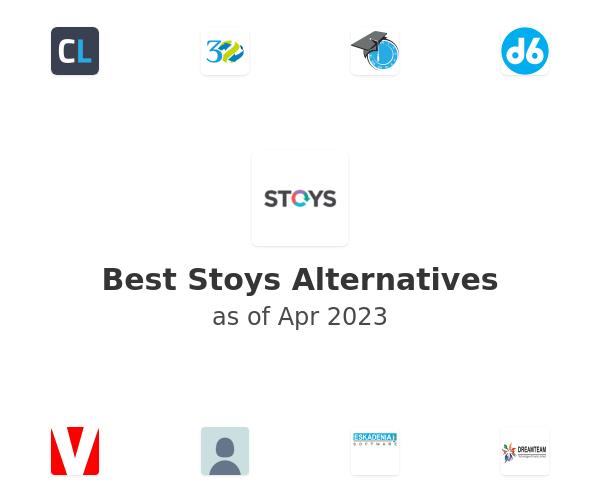 Best Stoys Alternatives