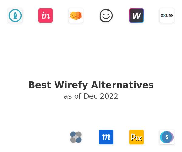 Best Wirefy Alternatives