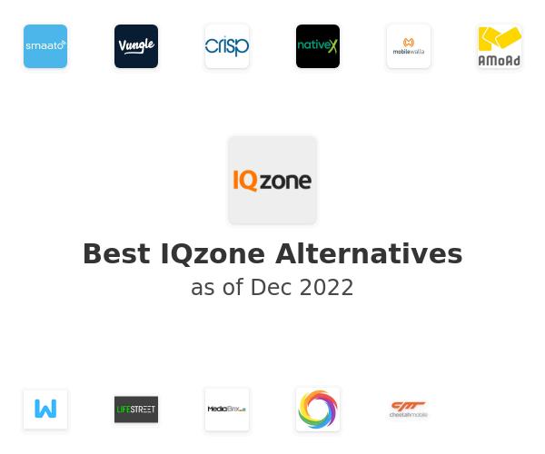 Best IQzone Alternatives