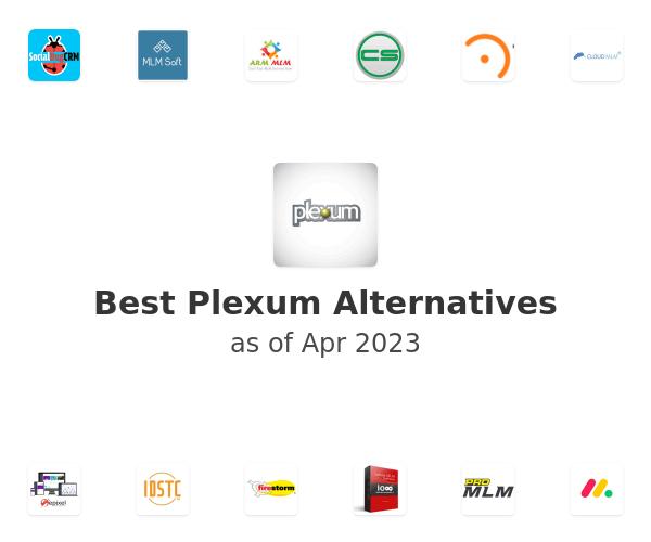 Best Plexum Alternatives
