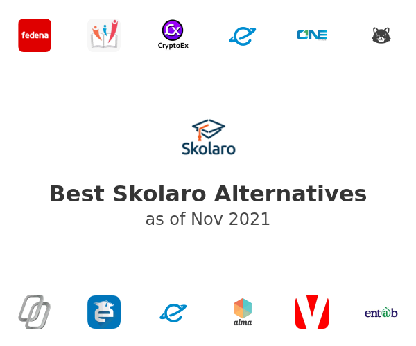 Best Skolaro Alternatives