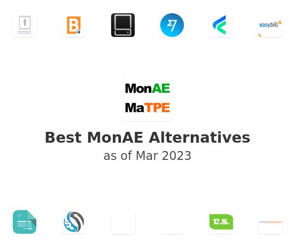 Best MonAE Alternatives