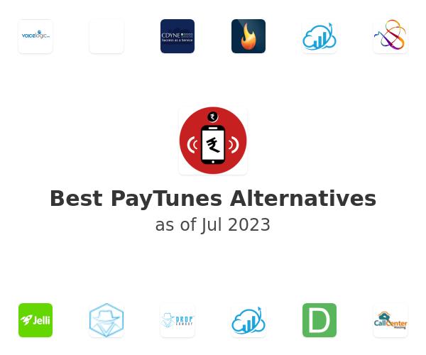 Best PayTunes Alternatives