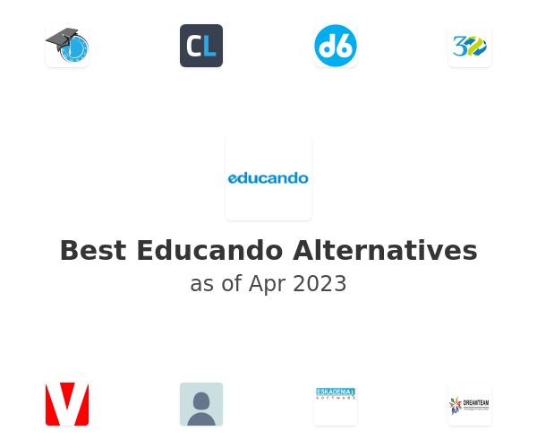 Best Educando Alternatives