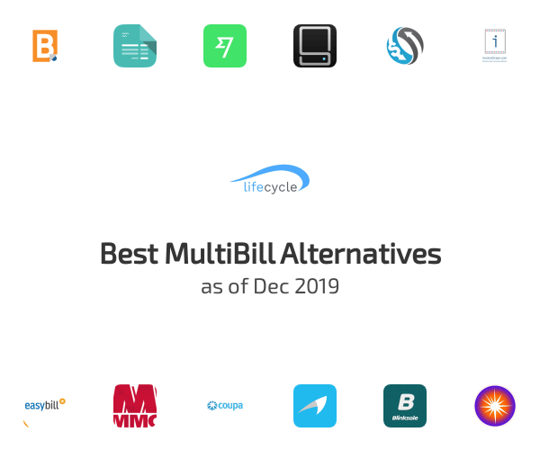 Best MultiBill Alternatives