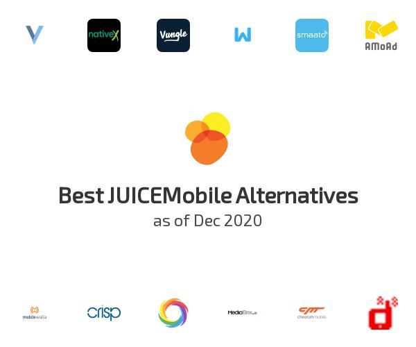 Best JUICEMobile Alternatives