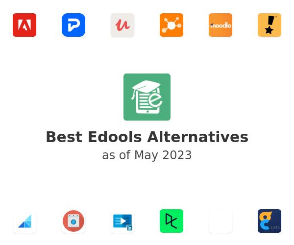 Best Edools Alternatives