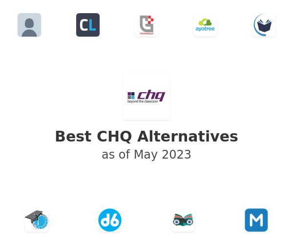Best CHQ Alternatives