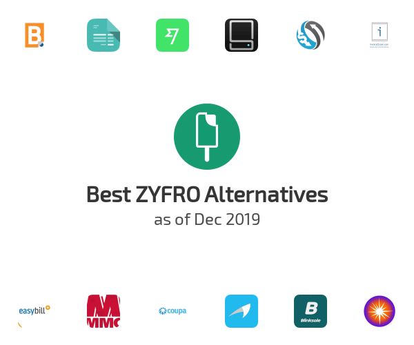 Best ZYFRO Alternatives