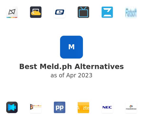 Best Meld.ph Alternatives