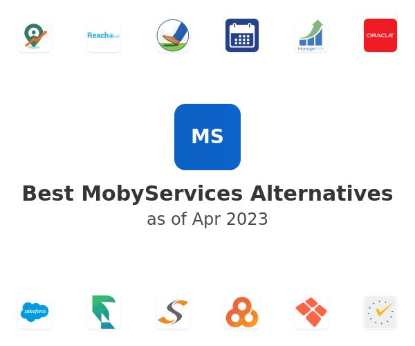 Best MobyServices Alternatives