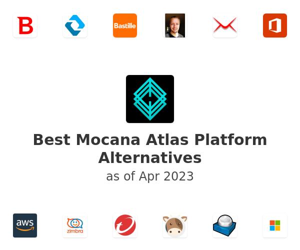 Best Mocana Atlas Platform Alternatives