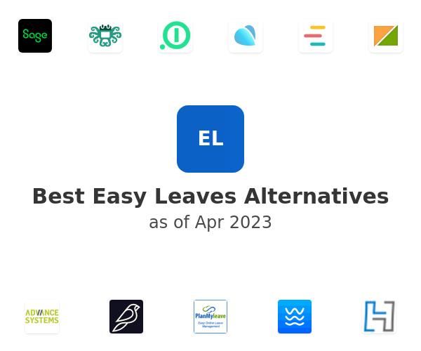 Best Easy Leaves Alternatives
