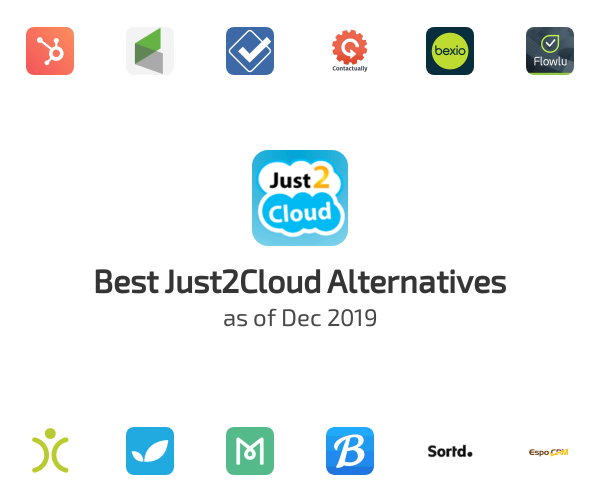 Best Just2Cloud Alternatives