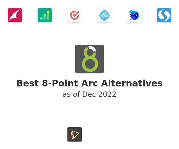 Best 8-Point Arc Alternatives