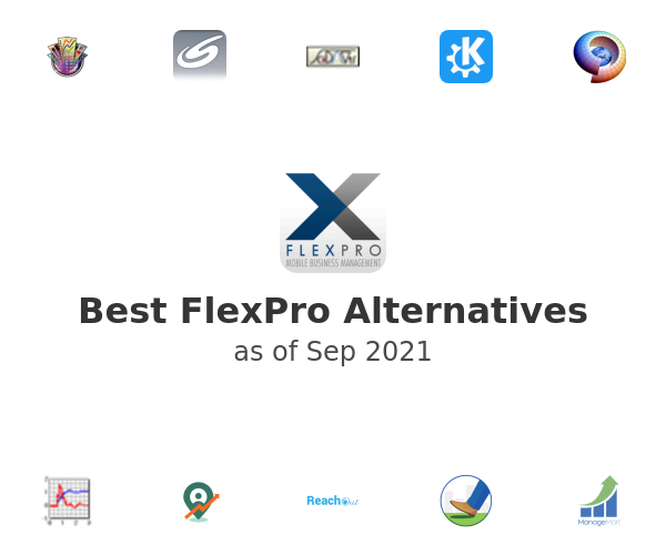 Best FlexPro Alternatives