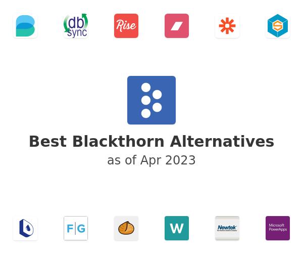 Best Blackthorn Alternatives