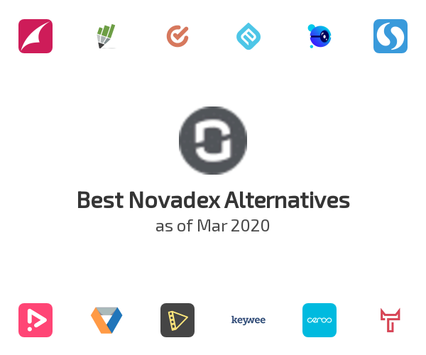 Best Novadex Alternatives