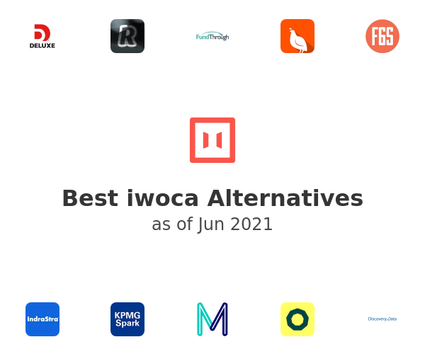 Best iwoca Alternatives