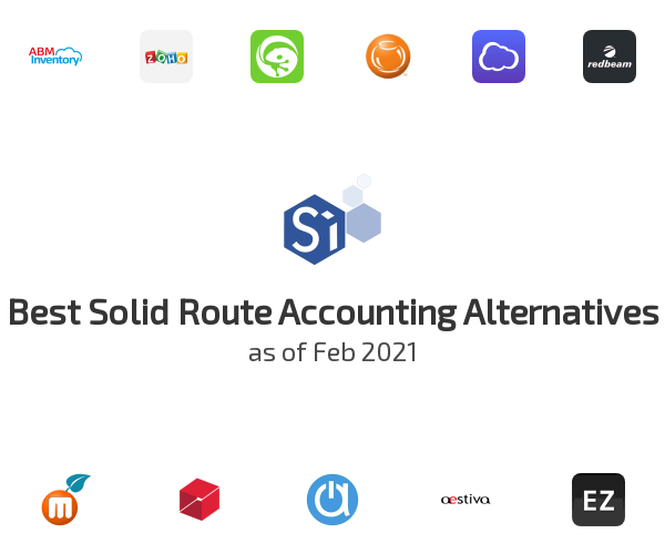 Best Solid Route Accounting Alternatives