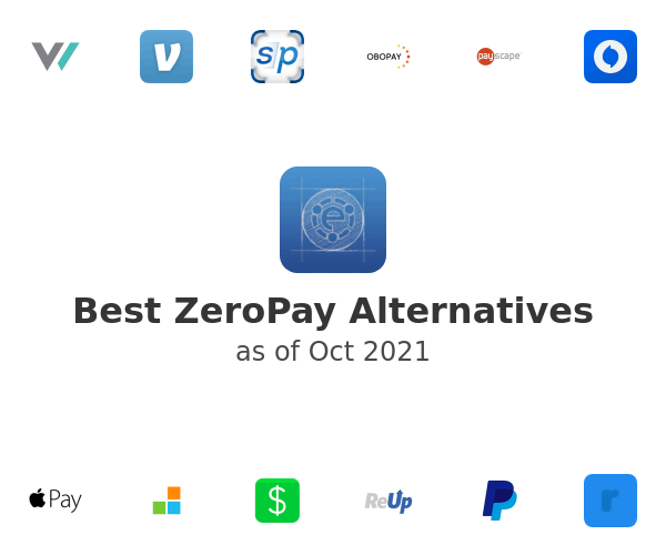 Best ZeroPay Alternatives