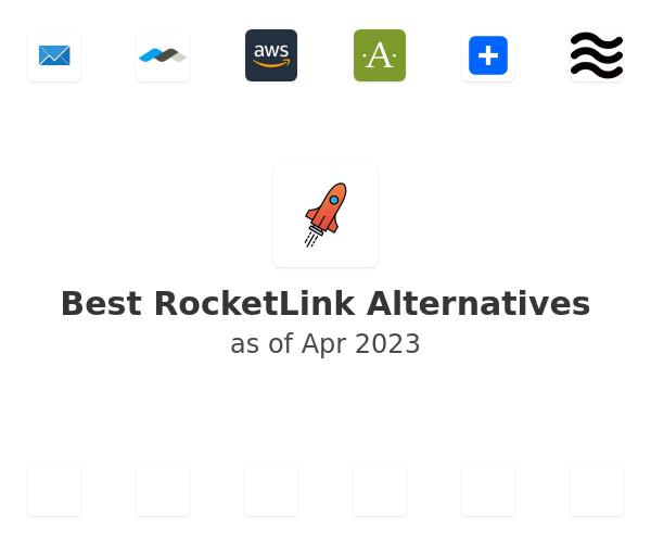 Best RocketLink Alternatives