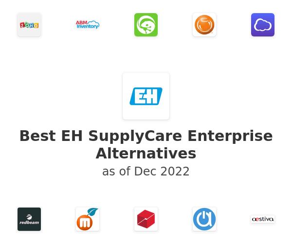Best EH SupplyCare Enterprise Alternatives
