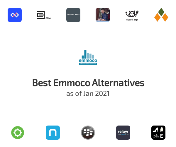 Best Emmoco Alternatives