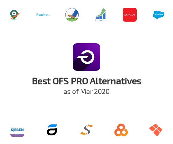 Best OFS PRO Alternatives