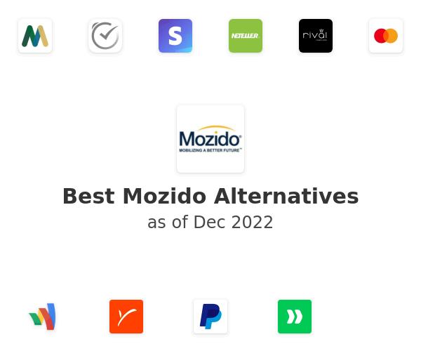 Best Mozido Alternatives