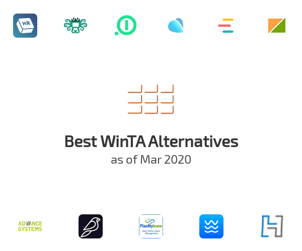 Best WinTA Alternatives