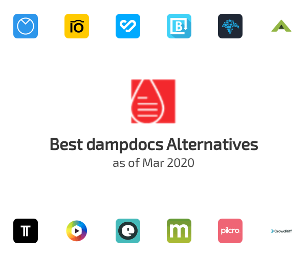 Best dampdocs Alternatives