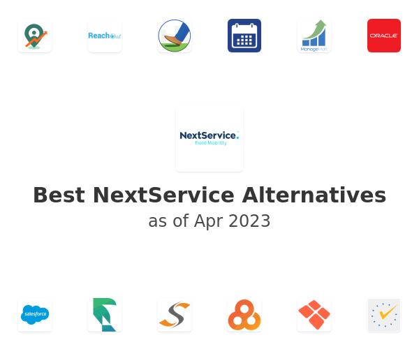 Best NextService Alternatives