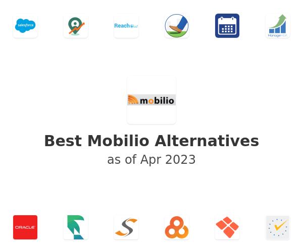 Best Mobilio Alternatives