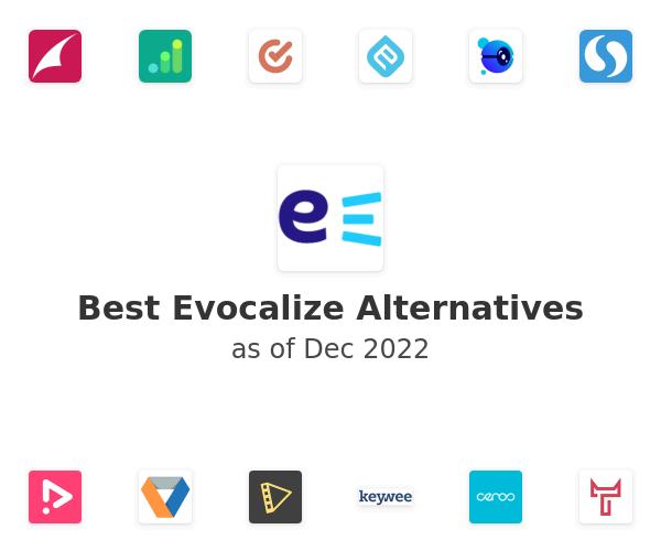 Best Evocalize Alternatives