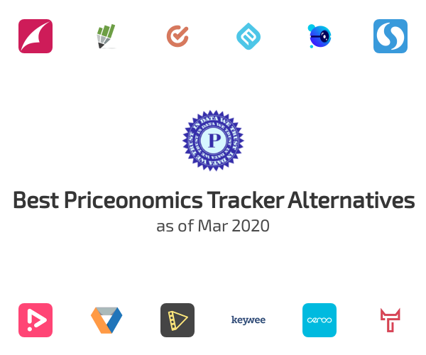 Best Priceonomics Tracker Alternatives