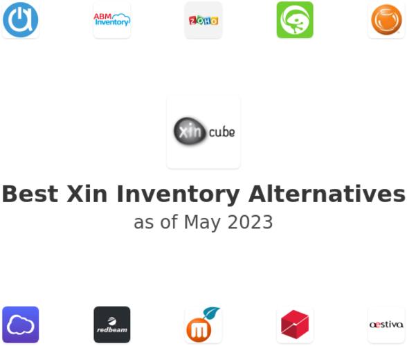 Best Xin Inventory Alternatives
