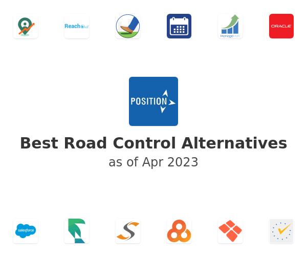 Best Road Control Alternatives