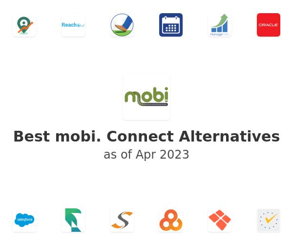 Best mobi. Connect Alternatives