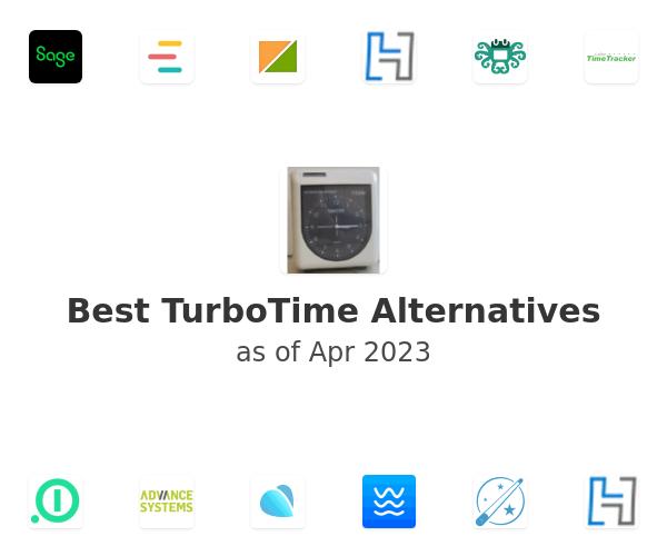 Best TurboTime Alternatives