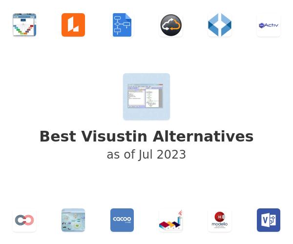 Best Visustin Alternatives