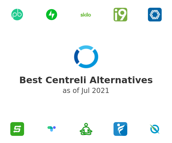 Best Centreli Alternatives