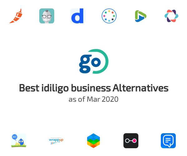 Best idiligo business Alternatives