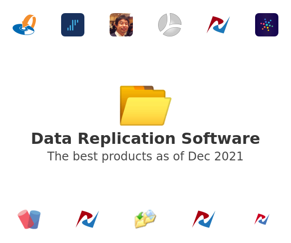 Data Replication Software