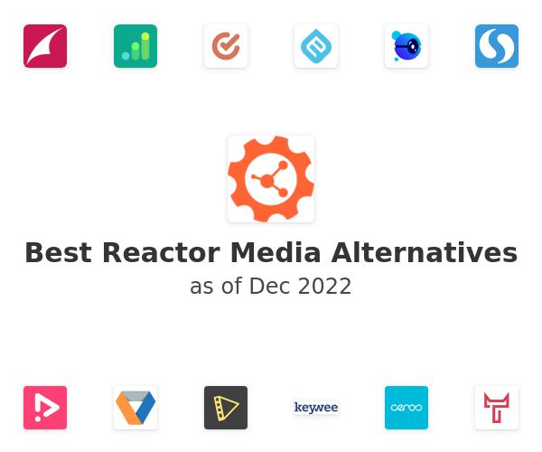 Best Reactor Media Alternatives