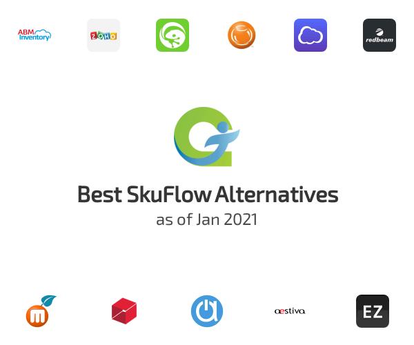 Best SkuFlow Alternatives