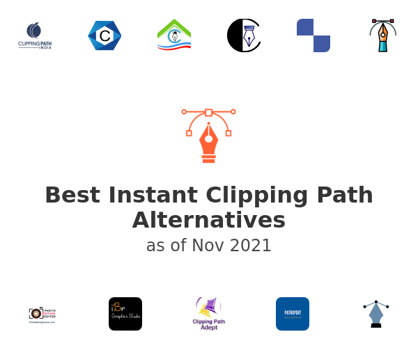 Best Instant Clipping Path Alternatives