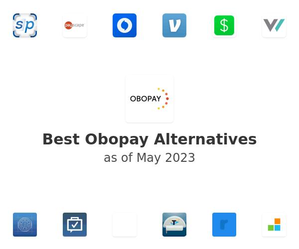 Best Obopay Alternatives