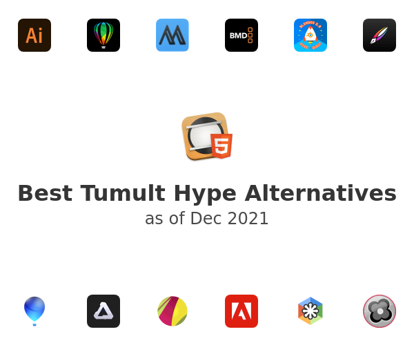 Best Tumult Hype Alternatives