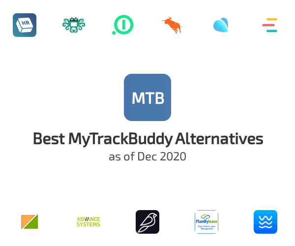 Best MyTrackBuddy Alternatives